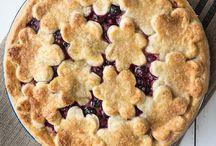 Pie & Tart Stuff / by Glennda Parker