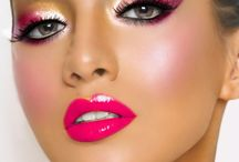 I <3 Makeup / by Andrea Flores