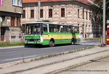 Dopravný podnik mesta Košice, a.s. >> Karosa B73x / Sie sehen hier eine Auswahl meiner Fotos, mehr davon finden Sie auf meiner Internetseite www.europa-fotografiert.de.