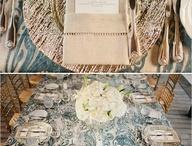 Stunning linens decor