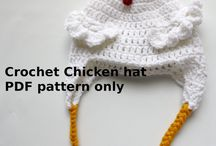 Crochet baby clothes / Crochet baby cloths