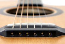 chitarre / parti di chitarre