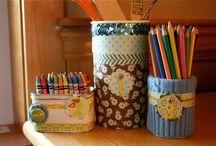 creative ideas I LOVE / by Nikki Leonard
