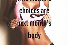 WeightLoss Motivation 3D Chili