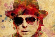 Born To Sing: No Plan B / by Van Morrison
