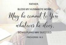 huaband prayers