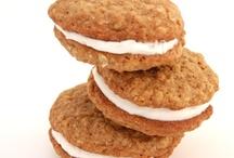 Cookies & Scones & Biscuits