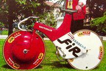 1 sepeda unik