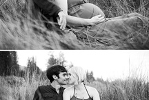Maternity Photos  / by Sarah O'Neal
