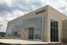 Our Dealership / We are a new Infiniti Dealership located at Easton Town Center part of the Steve Germain dealership group. Run by Zach Germain, Infiniti of Easton is here to change the way you buy cars for the good!