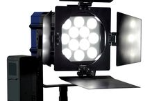 Lampstand / Film lighting