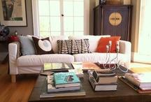 Home Decor / by Sara McClellan