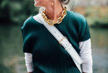 mature fashion