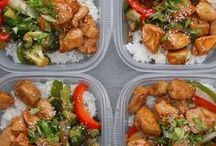 Kalorienreduzierte Gerichte