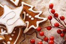 Christmas Delights / www.tweet4gold.weebly.com