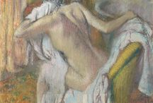 Edgar Degas / Realismo