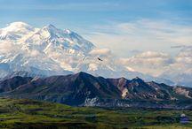 Alaska y Canadá / Fotos de nuestros viajes y nuestros viajeros en Alaska y Canadá.