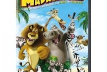 Madagascar Toys Movie and More / by Wonderful Gifts for Wonderful People