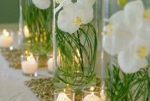 Flower & decor