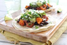 Recipes  / by Sara Shaver- McCarty