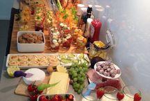 brunch/buffet
