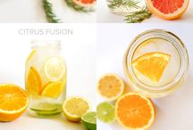 water infusion