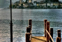lake of D'Orta
