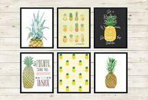 Maja/ananas