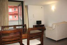 Apartamentos en Sant Julia de Loria