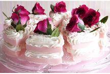Мыло - сладости, десерты, торты