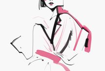 fashiondrawing
