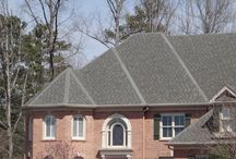 EXOVATIONS Roofing / EXOVATIONS® is proud to provide the very best residential roofing products on the market. The roofing system we choose blends superior protection and timeless beauty. The shingles we provide our customers come in a variety of colors that look rich and are extremely durable. | Atlanta, Georgia roofing contractor / by EXOVATIONS