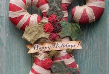 Happy Every Holiday! / by Jolisa Collinsworth