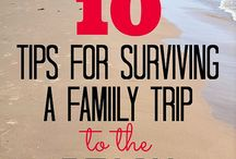 Family Fun & Sanity / Family and games.  It's all about keeping your sanity!