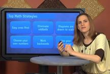 ACT Prep Videos / Brightstorm.com's ACT Prep Package features: 29 in-depth HD on demand video lessons; Detailed breakdown of your strengths and areas to improve; Personalized lesson recommendations based on your progress; Lots of practice -- tests, quizzes, worksheets, web links and lots more!