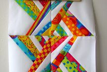 Paper Pieced Quilts