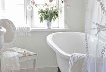 when in doubt, take a bath / by Anna Seifert