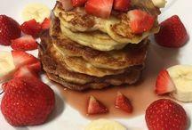 Healty Pancakes