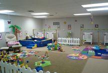 FBCJ infant room