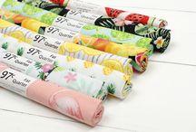 Our Fabrics | Fat Quarters