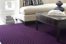 My Purple Bed / by Laura Gutierrez
