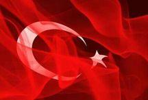 turk bayrak ata
