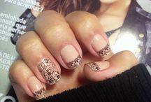 Unhas decoradas / Inspirações de unhas decoradas!