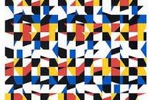 beweging-kleurvlakken
