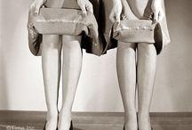 WWII Fashion