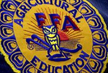 High School Agricultural Science