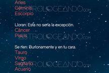signos zodiacos