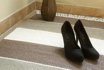 Előszoba szőnyeg / Egy jól megválasztott előszoba szőnyeg sokat segíthet az előszoba megjelenésének kialakításában, az otthonosság megteremtésében.