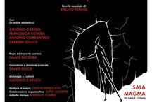Spettacoli Teatrali / Info e novità sul Teatro!
