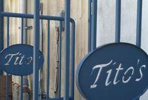 Tito's Vodka Virtual Distiller Tour! / Περιηγηθείτε στο εργοστάσιο της αγαπημένης σας Tito's Ηandmade Vodka στο Austin του Τέξας!